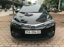 Cần bán xe Toyota Corolla Altis đời 2017, nhập khẩu giá Giá thỏa thuận tại Hà Nội