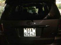 Bán Toyota Innova đời 2007, giá cạnh tranh giá 250 triệu tại Cà Mau