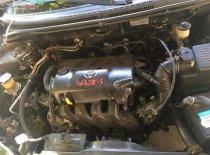 Cần bán gấp Toyota Corolla altis 1.8G MT đời 2003, màu đen, giá tốt giá 180 triệu tại Sơn La