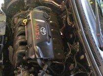 Cần bán Toyota Corolla năm 2003, màu đen giá 180 triệu tại Sơn La