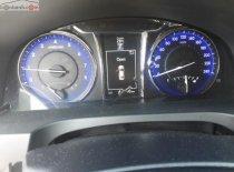 Cần bán lại xe Toyota Camry 2.0 E 2015, màu đen giá 850 triệu tại Tp.HCM