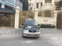 Bán Toyota Zace GL đời 2005, màu xanh lam giá 250 triệu tại Hà Nội
