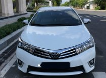 Bán xe Toyota Corolla altis 1.8 G đời 2015, màu trắng số tự động giá 660 triệu tại Hậu Giang