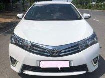Bán Toyota Corolla Altis 1.8 G sản xuất năm 2015, màu trắng giá 660 triệu tại Hậu Giang
