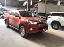 Cần bán lại xe Toyota Hilux năm 2016, nhập khẩu, giá 790tr giá 790 triệu tại Tp.HCM