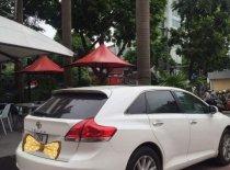 Bán ô tô Toyota Venza đời 2009, màu trắng, nhập khẩu, 780tr giá 780 triệu tại Hà Nội