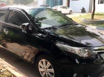Bán Toyota Vios 1.5G năm sản xuất 2017, màu đen, 565 triệu giá 565 triệu tại Phú Thọ