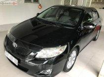 Cần bán Toyota Corolla altis 2.0V sản xuất 2009, màu đen ít sử dụng giá 500 triệu tại Vĩnh Long