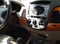 Cần bán Toyota Innova đời 2010, màu bạc, giá tốt  giá 390 triệu tại Hà Tĩnh