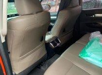 Bán Toyota Hilux 3.0G 4x4 AT 2016, xe nhập, màu cam giá 755 triệu tại Hà Nội