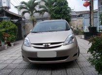 Bán Toyota Sienna LE 2006, Đk 2007, nhập Mỹ, xe còn rất đẹp giá 597 triệu tại Tp.HCM