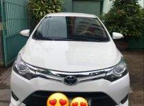 Chính chủ bán Toyota Vios TRD 1.5AT sản xuất năm 2017, màu trắng giá 610 triệu tại Trà Vinh