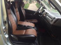 Bán ô tô Toyota Hiace sản xuất năm 2011, màu xanh ngọc giá 395 triệu tại Hà Tĩnh