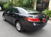 Bán Toyota Camry 2.4G 2012, màu đen, giá chỉ 675 triệu giá 675 triệu tại Tp.HCM