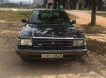 Bán Toyota Crown đời 1990, màu xám, xe nhập như mới, giá 58tr giá 58 triệu tại Bắc Ninh