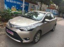 Bán xe Toyota Vios G sản xuất 2016 giá 530 triệu tại Phú Thọ