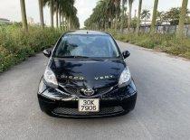Cần bán xe Toyota Aygo LX năm 2007, màu đen, nhập khẩu Nhật Bản giá 269 triệu tại Hà Nội