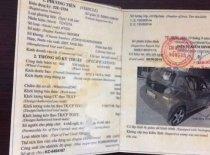 Cần bán xe Toyota Aygo sản xuất 2007, số tự động giá 275 triệu tại Tp.HCM