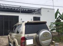 Xe Toyota Prado, sản xuất năm 1998 số sàn, 398 triệu giá 398 triệu tại Tp.HCM