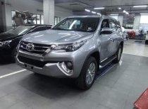 Bán Toyota Fortuner sản xuất 2018, xe nhập giá 1 tỷ 26 tr tại Cần Thơ