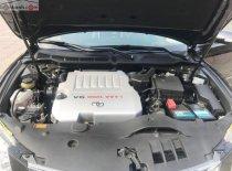 Bán Toyota Camry 3.5Q sản xuất năm 2008, màu đen số tự động giá 645 triệu tại Hải Phòng