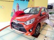 Bán ô tô Toyota Wigo 2018, nhập khẩu, giá chỉ 405 triệu, có xe trước Tết giá 405 triệu tại Tp.HCM