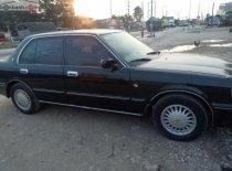 Cần bán Toyota Crown Super Saloon 3.0 MT đời 1993, màu đen, nhập khẩu nguyên chiếc   giá 145 triệu tại Bắc Ninh