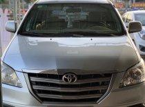 Bán Toyota Innova E sản xuất 2014, màu bạc, giá tốt giá 545 triệu tại Hậu Giang