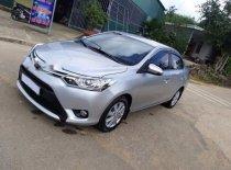 Cần bán gấp Toyota Vios sản xuất 2016, màu bạc, 515tr giá 515 triệu tại Hà Tĩnh