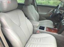 Bán Toyota Camry 2.4LE 2007, màu vàng, nhập khẩu, 537tr giá 537 triệu tại Tp.HCM