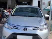 Bán Toyota Vios E MT 2017, màu bạc, giá tốt giá 475 triệu tại Hậu Giang