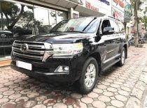 Cần bán Toyota Land Cruiser V8 5.7 AT model 2016, màu đen, nhập khẩu Mỹ LH: 0982.84.2838 giá 5 tỷ 400 tr tại Hà Nội