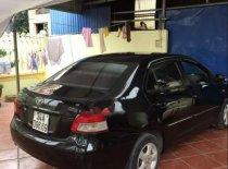 Bán Toyota Vios MT đời 2009, màu đen như mới  giá 228 triệu tại Hậu Giang