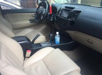 Xe Toyota Fortuner V 2015 giá 855 triệu tại Hà Nội