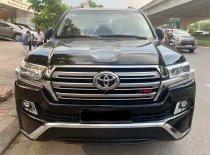 Bán Toyota Land Cruiser VX đời 2016, màu đen, nhập khẩu, chính chủ  giá Giá thỏa thuận tại Hà Nội