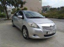 Bán Toyota Vios năm sản xuất 2009, màu bạc giá 235 triệu tại Quảng Ninh