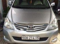 Bán Toyota Innova G sản xuất 2010, màu bạc, giá chỉ 432 triệu giá 432 triệu tại Tây Ninh