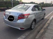 Bán Toyota Vios E đời 2015, màu bạc số sàn, giá tốt giá 435 triệu tại Vĩnh Phúc
