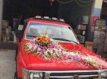 Bán Toyota 4 Runner sản xuất 1986, màu đỏ, xe nhập, giá chỉ 160 triệu giá 160 triệu tại Đồng Nai