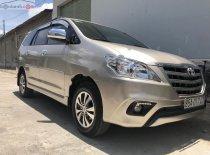 Bán Toyota Innova đời 2016, giá 670tr giá 670 triệu tại Ninh Thuận