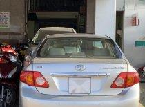 Cần bán Toyota Corolla altis G đời 2010, màu bạc giá 445 triệu tại Hậu Giang