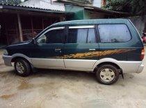 Cần bán xe Toyota Zace năm sản xuất 2004, màu xanh lam giá 168 triệu tại Hòa Bình