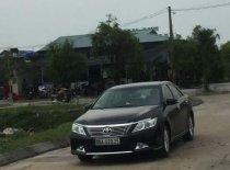 Cần bán xe Camry đời 2012, phom 2013 giá 710 triệu tại Ninh Bình