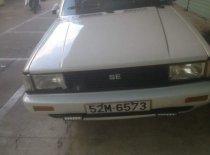 Bán xe Toyota Corolla SE sản xuất 1981, màu trắng, xe nhập  giá 35 triệu tại Trà Vinh