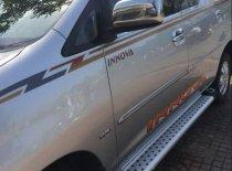 Cần bán Toyota Innova đời 2011, màu bạc, 450 triệu giá 450 triệu tại Hậu Giang
