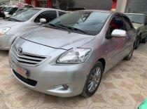 Cần bán lại xe Toyota Vios 1.5E 2012, màu bạc như mới, giá chỉ 370 triệu giá 370 triệu tại Vĩnh Phúc
