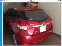 Bán xe Toyota Yaris 1.3G AT 2014, màu đỏ  giá 545 triệu tại Quảng Ninh