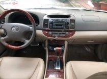 Cần bán Toyota Camry 3.0 đời 2002, số tự động giá 328 triệu tại Tp.HCM