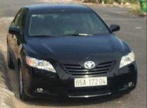 Bán Toyota Camry 3.5 LE năm sản xuất 2006, màu đen, nhập khẩu nguyên chiếc  giá 585 triệu tại Hậu Giang