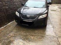 Bán Toyota Camry đời 2007, màu đen, nhập khẩu   giá 580 triệu tại Lâm Đồng